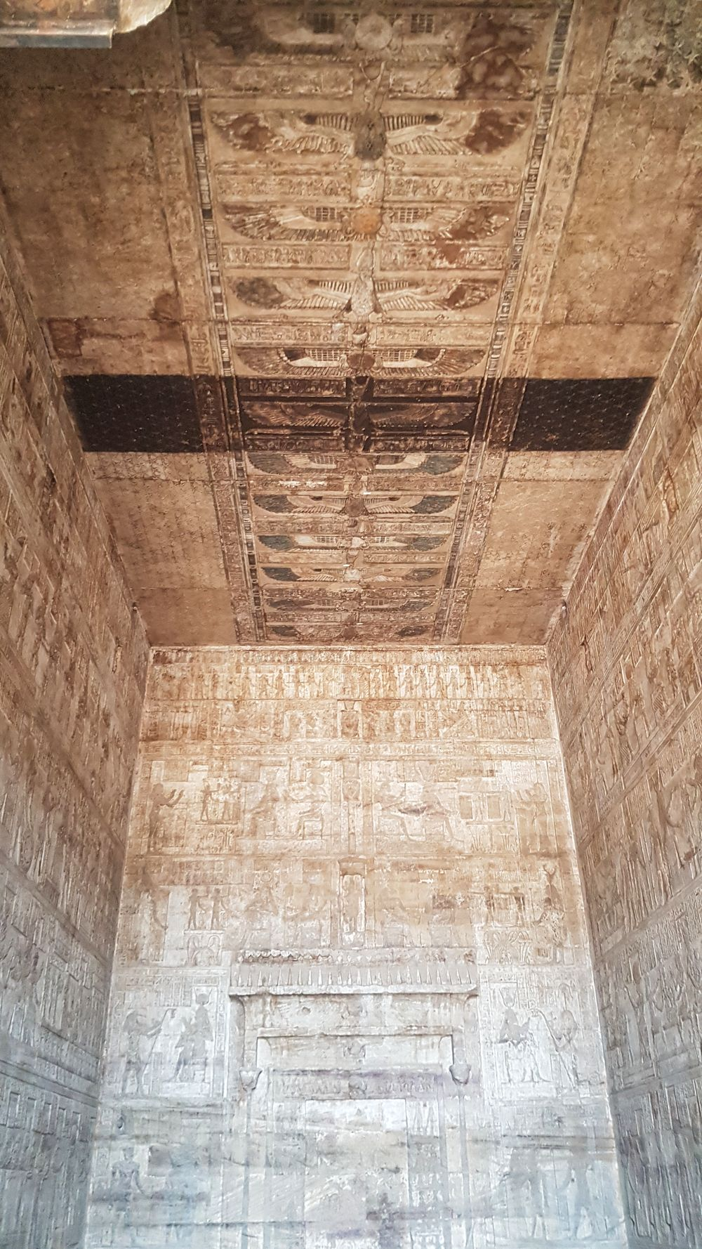 Temple of Hathor at Dendera 5