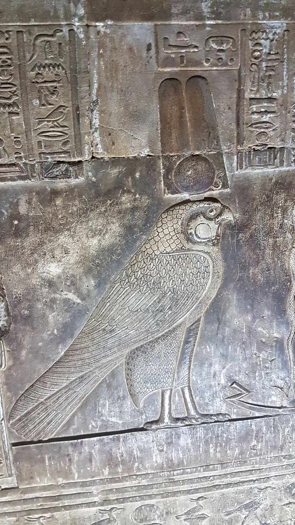 Temple of Hathor at Dendera 15